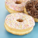 22534 - dmr mixed top ring doughnut