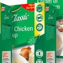 39009 - knorr classic cream of chicken soup