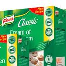 39006 - knorr classic cream of chicken soup